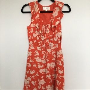 JOA Mini Dress